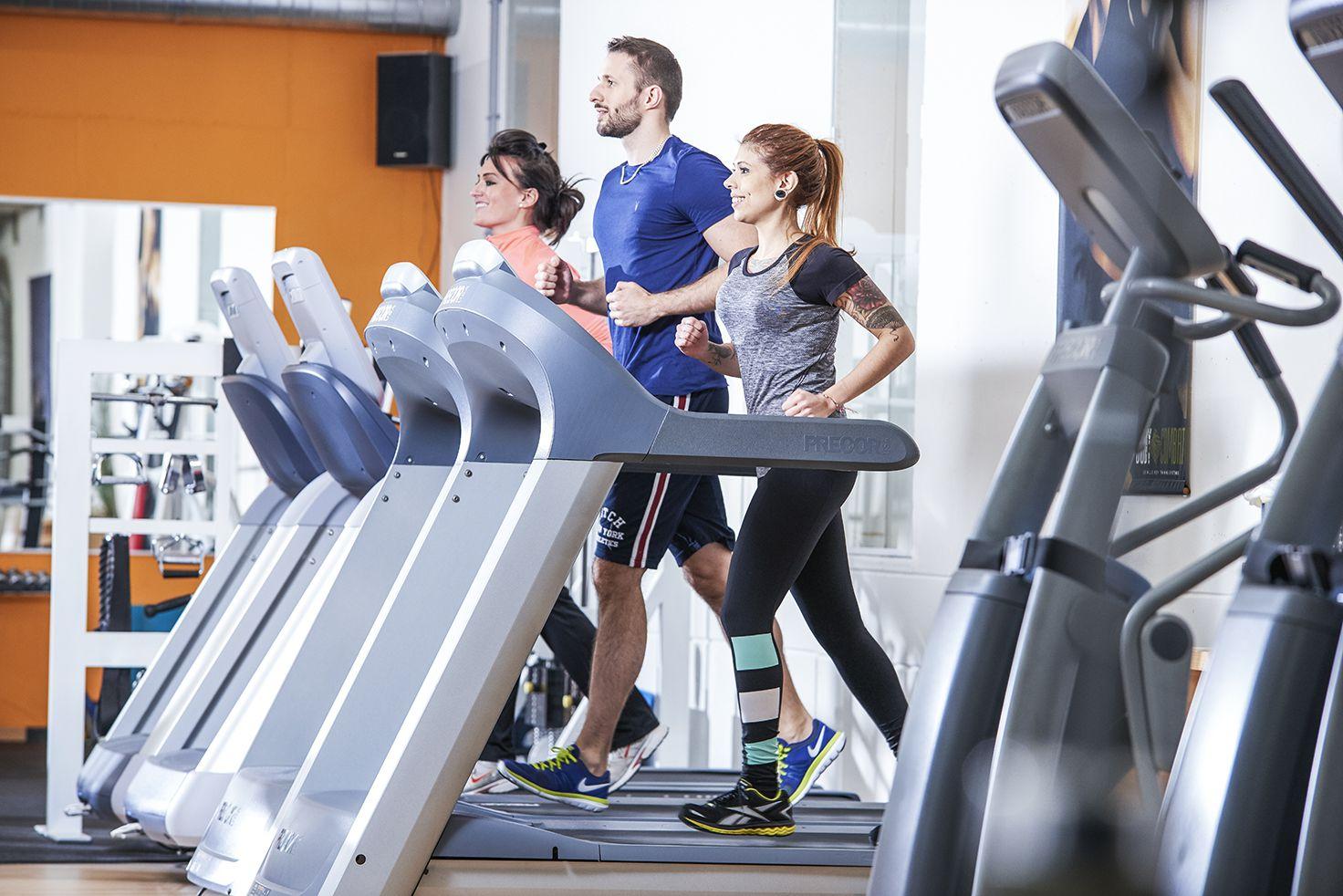 Cardiotraining für Ihre Fettverbrennung und Ausdauer