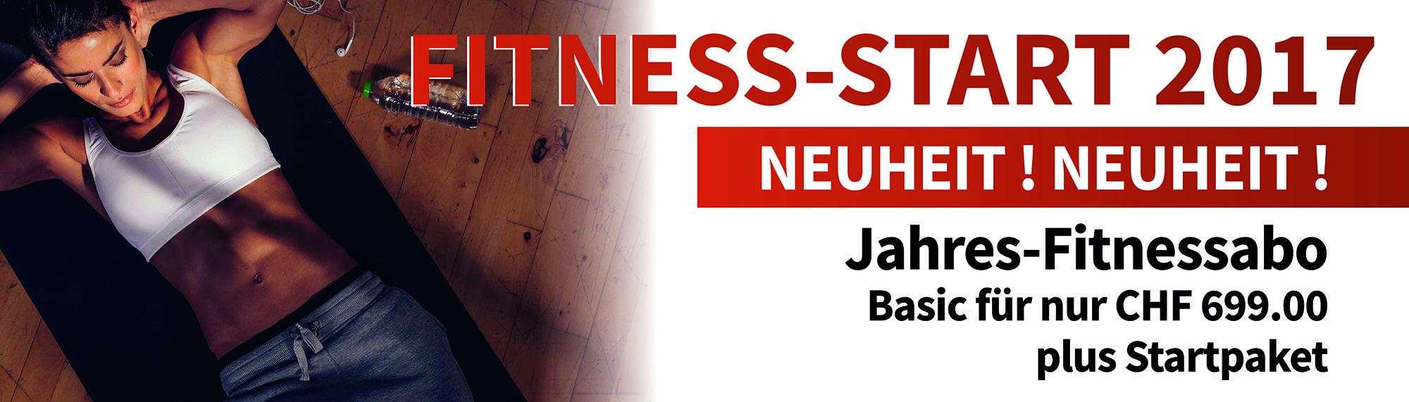 günstiges Fitness Bern