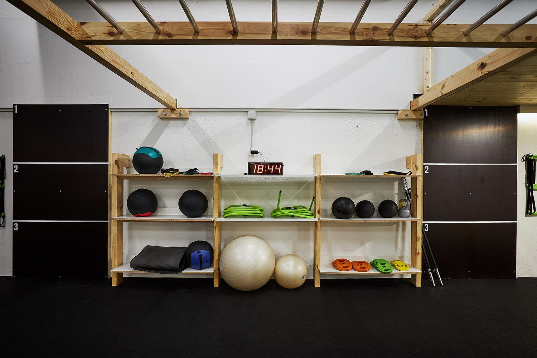 Functional Trainings Zone